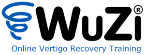 wuzi vertico recovery training logo